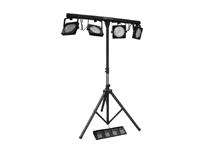 Lighting Equipment for Weddings and Events