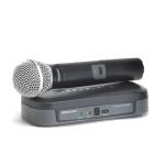 Wireless Mic-01